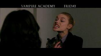 Vampire Academy - Alternate Trailer 19