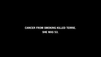 CDC TV Spot, 'Terrie' - Thumbnail 9