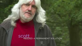 ClearChoice TV Spot, 'Scott' - Thumbnail 1
