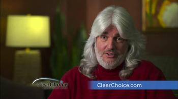 ClearChoice TV Spot, 'Scott' - Thumbnail 7