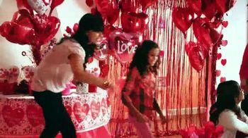 Party City TV Spot, 'Valentine's Day Party'