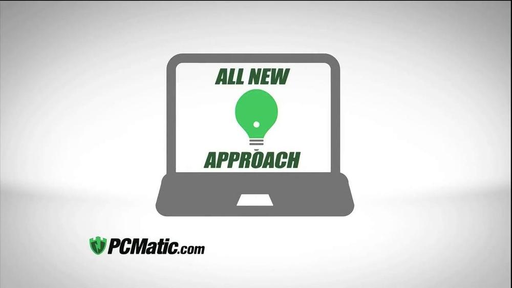 PCMatic.com TV Commercial, 'Top Secret'