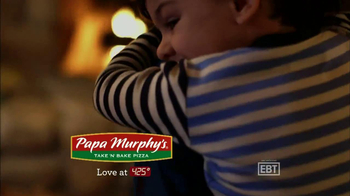 Papa Murphy's Heart Baker Pizza TV Spot - Thumbnail 10