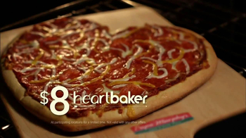 Papa Murphy's Heart Baker Pizza TV Spot - Thumbnail 7