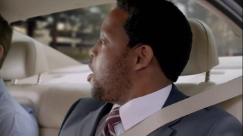 Chevrolet Malibu TV Spot, 'The New Mobile Device' - Thumbnail 9