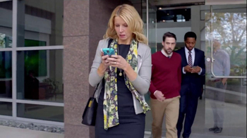 Chevrolet Malibu TV Spot, 'The New Mobile Device' - Thumbnail 2