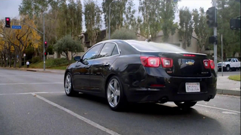Chevrolet Malibu TV Spot, 'The New Mobile Device' - Thumbnail 5