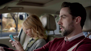 Chevrolet Malibu TV Spot, 'The New Mobile Device' - Thumbnail 6