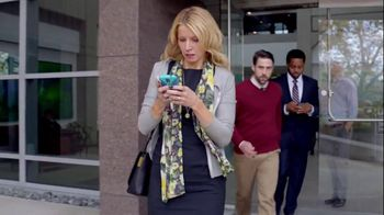 Chevrolet Malibu TV Spot, 'The New Mobile Device' - 126 commercial airings