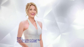 Crest 3D White Brilliance Boost TV Spot Featuring Shakira - Thumbnail 1