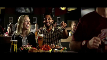Buffalo Wild Wings TV Spot, 'Bandwagon' - Thumbnail 1