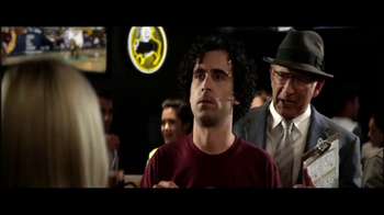 Buffalo Wild Wings TV Spot, \'Bandwagon\'
