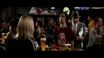 Buffalo Wild Wings TV Spot, 'Bandwagon' - Thumbnail 4