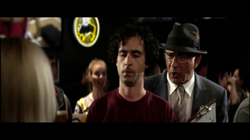 Buffalo Wild Wings TV Spot, 'Bandwagon' - Thumbnail 5