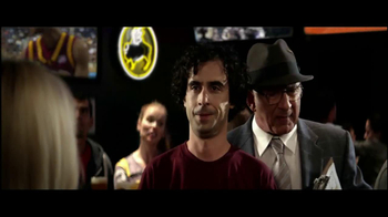 Buffalo Wild Wings TV Spot, 'Bandwagon' - Thumbnail 6