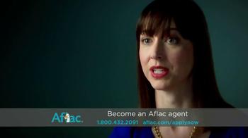 Aflac TV Spot, 'Take Flight' - Thumbnail 6