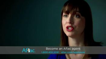 Aflac TV Spot, 'Take Flight' - Thumbnail 7