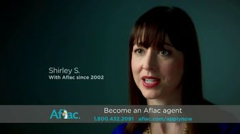 Aflac TV Spot, 'Take Flight'