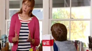 Wendy's Kid's Meal TV Spot, 'Competitive Dad' - Thumbnail 2