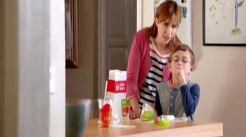 Wendy's Kid's Meal TV Spot, 'Competitive Dad' - Thumbnail 6