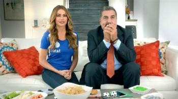 AT&T TV Spot, 'Golazo' Con Sofía Vergara y Fernando Fiore [Spanish] - 47 commercial airings