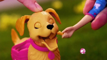 Barbie Potty Trainin' Taffy! TV Spot