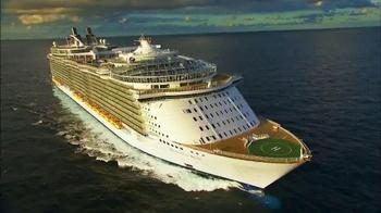 Royal Caribbean Cruise Lines TV Spot Ft. Gabby Douglas, Ian Thorpe - Thumbnail 4