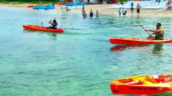 Royal Caribbean Cruise Lines TV Spot Ft. Gabby Douglas, Ian Thorpe - Thumbnail 6