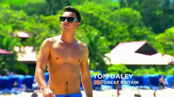Royal Caribbean Cruise Lines TV Spot Ft. Gabby Douglas, Ian Thorpe - Thumbnail 7