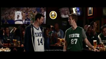 Buffalo Wild Wings TV Spot, 'Good Sportsmanship' - Thumbnail 2