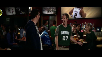Buffalo Wild Wings TV Spot, 'Good Sportsmanship' - Thumbnail 9