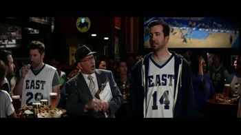 Buffalo Wild Wings TV Spot, 'Good Sportsmanship' - 415 commercial airings