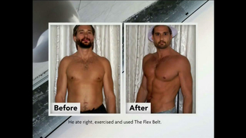 The Flex Belt TV Spot, 'Secret' - Thumbnail 3