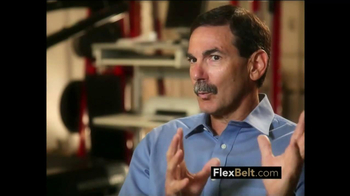 The Flex Belt TV Spot, 'Secret' - Thumbnail 9
