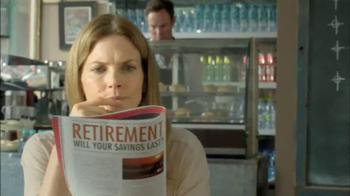 AXA Equitable TV Spot, 'Retirement' - Thumbnail 2