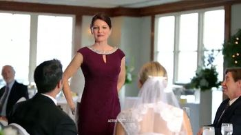 Jenny Craig TV Spot, 'Mother of the Groom'