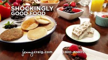 Jenny Craig TV Spot, 'Mother of the Groom' - Thumbnail 6