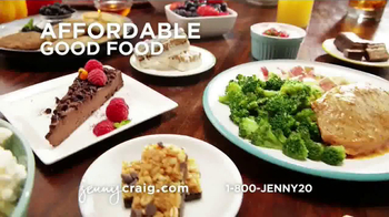 Jenny Craig TV Spot, 'Mother of the Groom' - Thumbnail 7