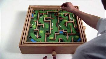Waste Management TV Spot, 'Labyrinth'
