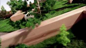 Waste Management TV Spot, 'Labyrinth' - Thumbnail 7