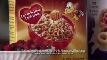 Cheerios TV Spot, 'Buy One, Get One' - Thumbnail 1