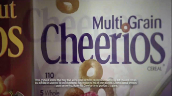 Cheerios TV Spot, 'Buy One, Get One' - Thumbnail 3