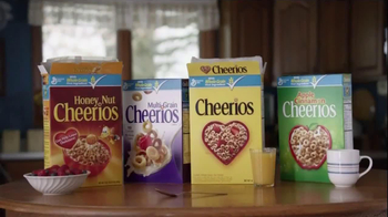 Cheerios TV Spot, 'Buy One, Get One' - Thumbnail 6