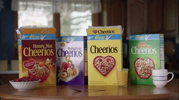 Cheerios TV Spot, 'Buy One, Get One' - Thumbnail 7