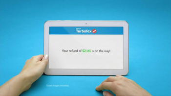 TurboTax TV Spot, 'Move' - Thumbnail 8