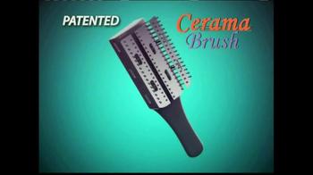 Cerama Brush TV Spot - Thumbnail 3