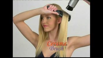 Cerama Brush TV Spot - Thumbnail 4