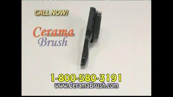 Cerama Brush TV Spot - Thumbnail 9