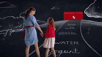 Safeway Deals of the Week TV Spot, 'DiGiorno, Wheat Thins, Dreyer's' - Thumbnail 2