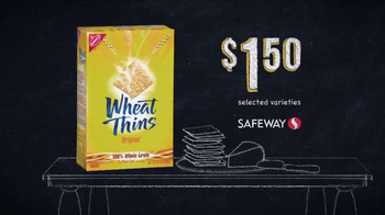 Safeway Deals of the Week TV Spot, 'DiGiorno, Wheat Thins, Dreyer's' - Thumbnail 6
